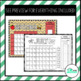 Monthly Music Practice Records - for collaborative goal setting