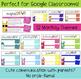 Classroom Newsletter Template - Llama Theme