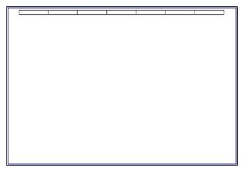 Monthly Planner (Customizable Calendar)