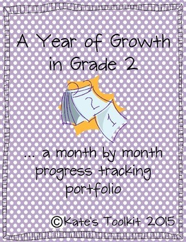 Monthly Portfolio Grade 2
