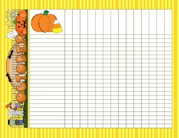 Monthly Printable Checklists - 12 Different Checklists