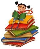 Monthly Reading Log (Standard Log)