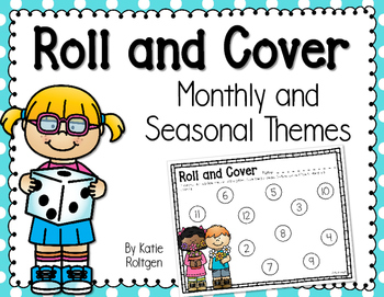 Monthly Roll and Cover