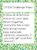 Monthly STEM Challenge, K-2