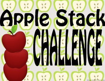 Monthly STEM Challenge ||September||