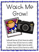 Watch Me Grow Bundle {Editable Covers}