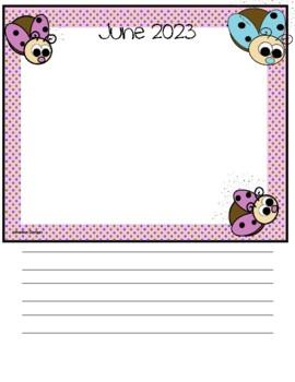 Monthly Self Portraits 2017-2018