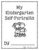 Monthly Self- Portraits