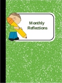 Monthly Student Reflections