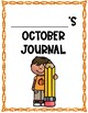 Monthly Themed Journal Covers