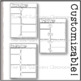 Monthly & Weekly Classroom Newsletter Templates