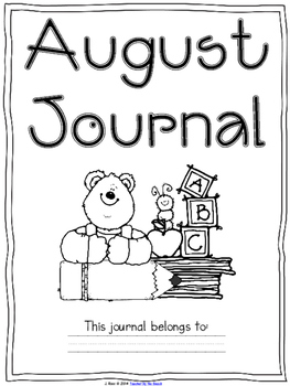 Monthly Writing Journal Cover Pages 2370744 on Nd Grade Spelling Worksheets Math Cover