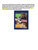 Monthly Writing Journal Organization For Kinder Kids