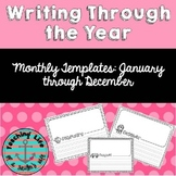 Monthly Writing Papers
