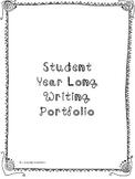 Monthly Writing Portfolio