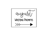 Monthly Writing Task Cards For The Entire Year (350+)