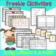 Months of the Year: Calendar Freebie