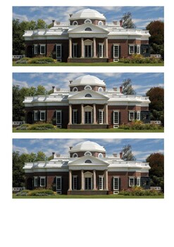 Monticello Handout