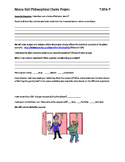 Monty Hall Project (Stats and Probability)