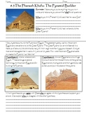 Monuments of Ancient Egypt and the Pharaohs
