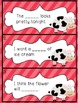 """Moo! Literacy Activities for /oo/ as in """"moon"""""""