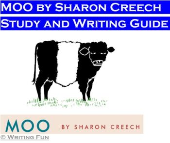 Moo Study and Writing Guide