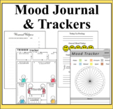 Mood Journal: Keep Track of your Moods with this Emotion Journal