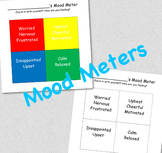 Mood Meter (Individual Desk-Sized)