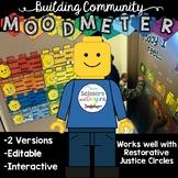 Mood Meter Building Community