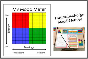 Mood Meter (Individual Size)