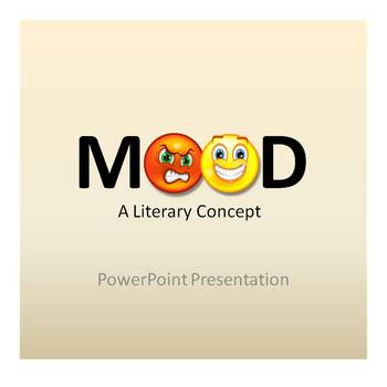 Mood PowerPoint Lecture Presentation