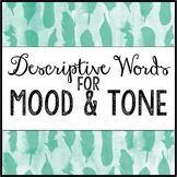 Mood & Tone List