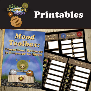 Mood Toolbox: Educational Resource To Empower Children