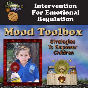 Mood  Toolbox: Strategies To Empower Children