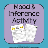 Mood and Inference Activity