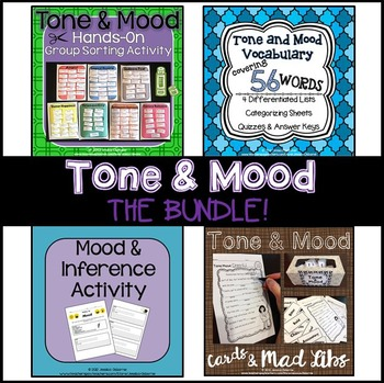 Mood and Tone