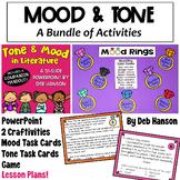 Mood and Tone Bundle