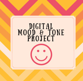 Mood and Tone Group Project