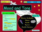 Mood and Tone in Music- Teaching Style with Rihanna and Fl