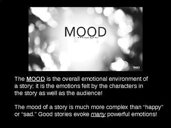 Mood vs Themes