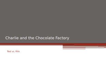 Mood vs Tone Springboard Aligned (Charlie and the Chocolate Factory)