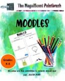 Moodles! Worksheets