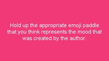 Moody Emojis!