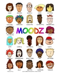 Feelings and Emotions Poster and Lesson Plan