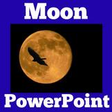 Moon Activity | Moon Facts | Moon PowerPoint