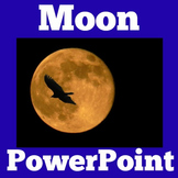 Moon PowerPoint Lesson