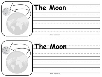 Moon Unit Writing Center