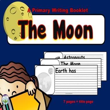 Moon Unit Writing Center