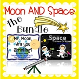 Moon AND Space - the Bundle