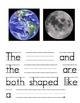 Moon Activities